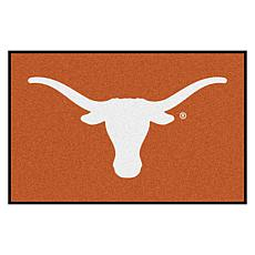Officially Licensed NCAA Rug - University of Texas