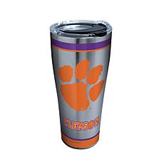 Officially Licensed NCAA Stainless Steel Tumbler - Clemson Tigers