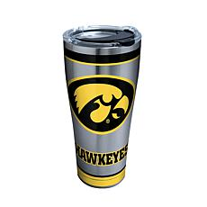 Officially Licensed NCAA Stainless Steel Tumbler - Iowa Hawkeyes
