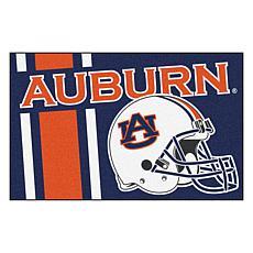 Officially Licensed NCAA Uniform Rug - Auburn University