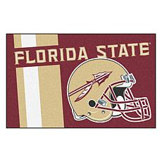 Officially Licensed NCAA Uniform Rug - Florida State University