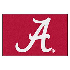 Officially Licensed NCAA University of Alabama Starter Mat
