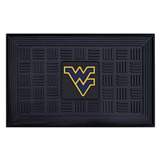 Officially Licensed NCAA West Virginia University Heavy Duty Door Mat