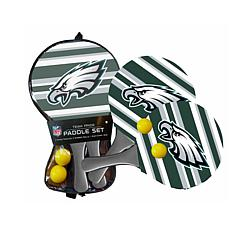 Officially Licensed NFL 2-pack Beach Paddle - Philadelphia Eagles