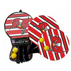 Officially Licensed NFL 2-pack Beach Paddle - Tampa Bay Buccaneers