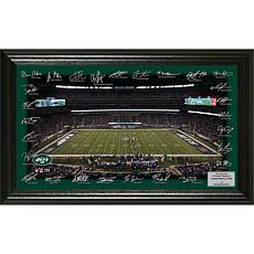 Officially Licensed NFL 2017 Signature Gridiron Collection - Jets