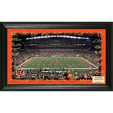 Officially Licensed NFL 2017 Signature Gridiron Collection - Bengals