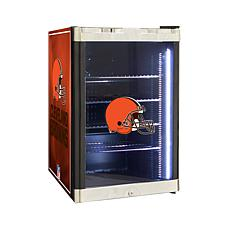 Officially Licensed NFL 2.5 cu. ft. Refrigerator