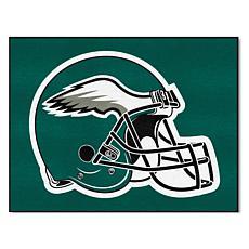 Officially Licensed NFL All-Star Mat - Philadelphia Eagles