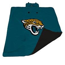 Officially Licensed NFL All-Weather Blanket - XL