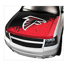 Officially Licensed NFL Car Hood Cover by Team ProMark