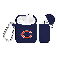Officially Licensed NFL Case for AirPod Case - Chicago Bears