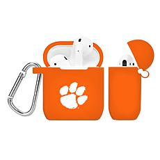 Officially Licensed NFL Case for AirPod Case - Clemson Tigers - Orange