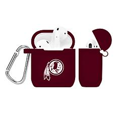 Officially Licensed NFL Case for AirPod Case - Washington Redskins