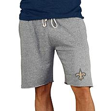 Officially Licensed NFL Concepts Sport Mainstream Men's Shorts Saints