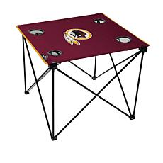 Officially Licensed NFL Deluxe Tailgate Table
