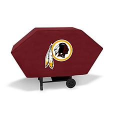 Officially Licensed NFL Executive Grill Cover - Redskins