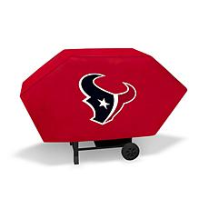 Officially Licensed NFL Executive Grill Cover - Texans