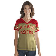 Officially Licensed NFL Fan Club Tee Mesh by Glll