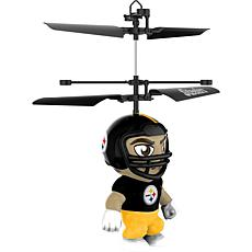 Officially Licensed NFL Figure Flyers - Pittsburgh Steelers