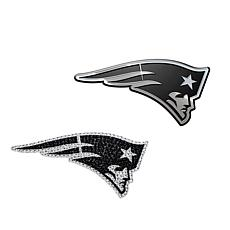 Officially Licensed NFL His and Hers Emblem Kit
