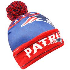 fe3fea573 Officially Licensed NFL Light-Up Beanie by Team Beans ...