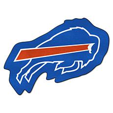 Officially Licensed NFL Mascot Rug - Buffalo Bills