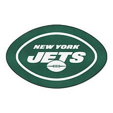 Officially Licensed NFL Mascot Rug - New York Jets