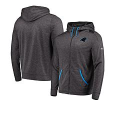 super popular fd5cf c82dc Officially Licensed NFL Men's Game Elite Full-Zip Hoodie by Fanatics