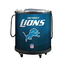 Officially Licensed NFL Mini Ice Barrel