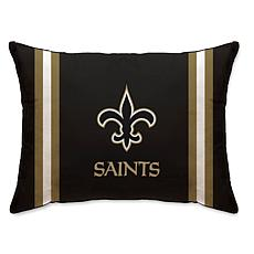 Officially Licensed NFL Plush Bed Pillow