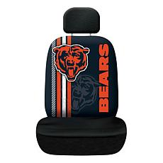 Officially Licensed NFL Rally Seat Cover - Bears