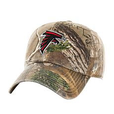Officially Licensed NFL Realtree Camo Clean Up Hat
