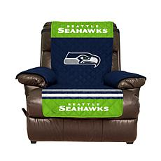 Officially Licensed NFL Recliner Cover - Seattle Seahawks