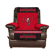 Officially Licensed NFL Recliner Cover - Tampa Bay Buccaneers
