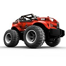 Officially Licensed NFL Remote Control Monster Truck - Browns