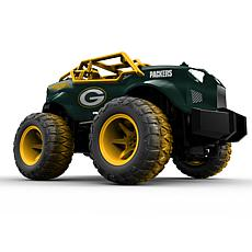 Officially Licensed NFL Remote Control Monster Truck - Packers