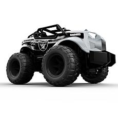 Officially Licensed NFL Remote Control Monster Truck - Raiders