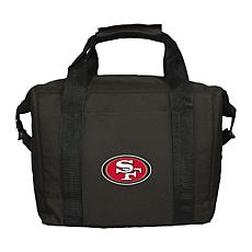 Officially Licensed NFL Soft-Sided Cooler - 49ers
