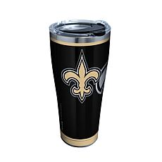 Officially Licensed NFL Stainless Steel Tumbler - New Orleans Saints