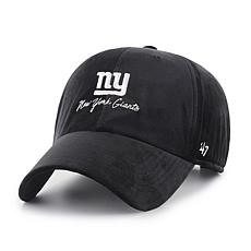 Officially Licensed NFL Women's Clean Up Paris Hat by '47 Brand