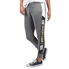 Officially Licensed NFL Women's Fleece Tailgate Pant by Glll
