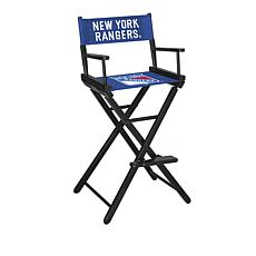 Officially Licensed NHL Bar Height Director's Chair
