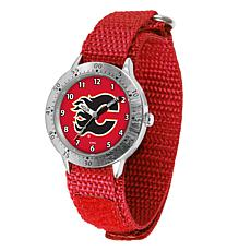 Officially Licensed NHL Calgary Flames Tailgater Series Watch