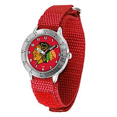 Officially Licensed NHL Chicago Blackhawks Tailgater Series Watch