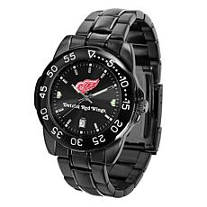 Officially Licensed NHL Detroit Red Wings FantomSport AC Watch