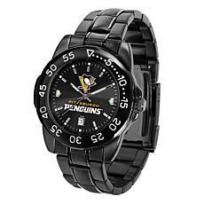 Officially Licensed NHL Fantom Series Watch - Pittsburgh Penguins