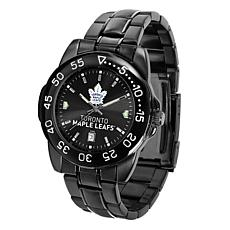 Officially Licensed NHL Fantom Series Watch - Toronto Maple Leaves