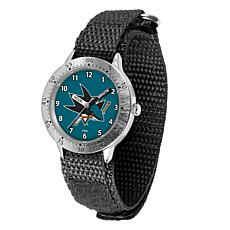 Officially Licensed NHL San Jose Sharks Tailgater Series Watch