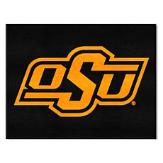 Officially Licensed Oklahoma State University All-Star Mat